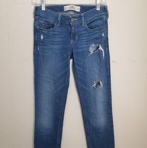 Hollister Size 1 Jeans T5-48